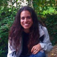 Cristina Caetano